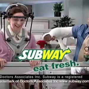Subway: Football