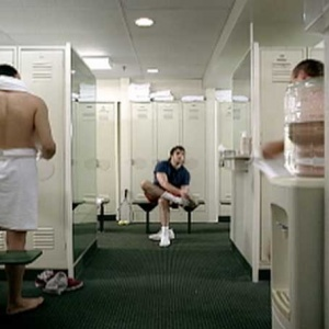 Bud Light: Locker Room